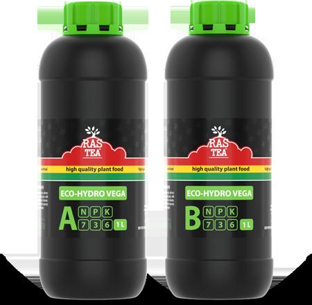 ECO-Hydro VEGA A&B